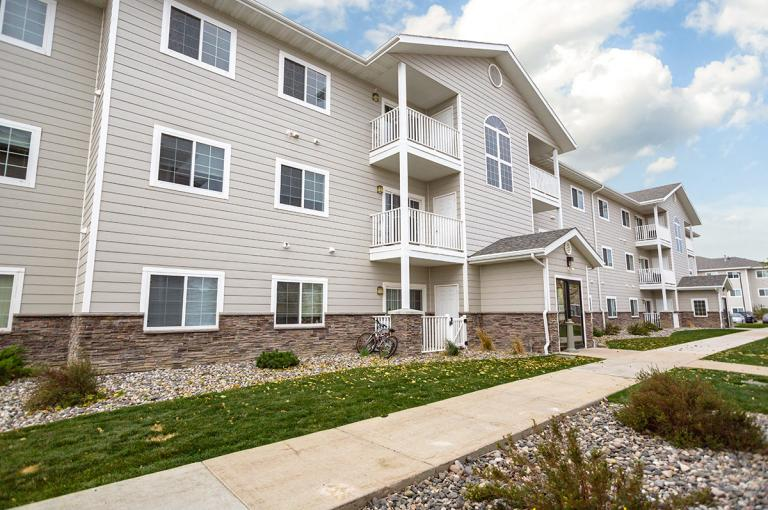 Remington Village Apartments - Gillette, WY