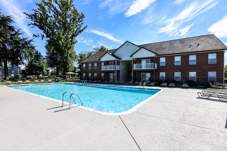 Clearwater Farm Apartment Homes - Louisville, Kentucky